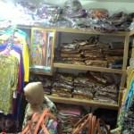 Cerita Perempuan Penjual Batik Lawasan Pasar Beringharjo