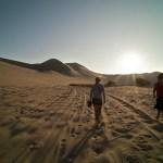 Perempuan Dan Perjalanan Menuju Kampung Halaman