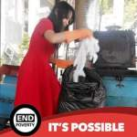 Wilda Yanti, Mengolah Sampah Pilihan Nomer Sepuluh