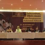 Catatan dari  Konferensi Pengetahuan Perempuan