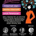 Internet dan Media Alternatif untuk Perempuan