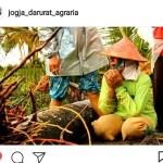 Perempuan, Sebuah Pertanyaan soal Penggusuran atas Pembangunan Bandara di Yogyakarta