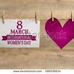 Mengapa Saya Merayakan International Women's Day di 8 Maret?