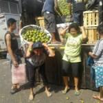 Buruh Gendong, Perjuangan Perempuan dalam Kehidupan Kota
