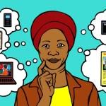 Big Data untuk Perempuan