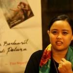 Fitri Nganthi Wani: Wiji Thukul Adalah Peluruku