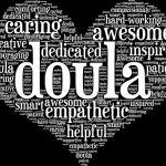 Doula, Penolong Ibu
