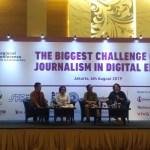 Bisnis Media di Era Digital di Mata Para Perempuan Pimpinan Media