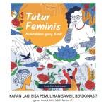 Tutur Feminis Mengenalkan Feminisme dan Seksualitas Melalui Buku Mewarnai