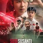 Susi Susanti, Legenda Bulutangkis yang Memperjuangkan Stop Diskriminasi Etnis