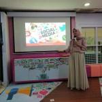 Komunitas Emak Blogger: Berjejaring Mengatasi Persoalan Digital Perempuan