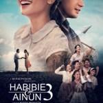 Habibie & Ainun 3, Seksisme dan Diskriminasi yang Dialami Ainun