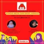 Jurnalis Perempuan Bicara: Cerita Perjuangan Kami Di Masa Covid