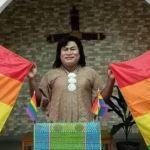 Hendrika Mayora, Transpuan Pertama Jadi Pejabat Publik di Indonesia
