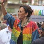Kamala Harris: Wakil Presiden Terpilih dan Pejabat Perempuan Tertinggi di Amerika