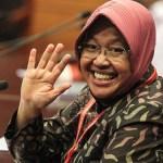 3 Harapan Perempuan Untuk Menteri Sosial Tri Rismaharini