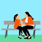 Hubungan Tak Selalu Mulus, Tapi Buat Saya Mama Tetap Paling Super