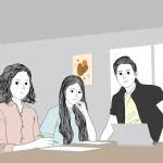 Pengalaman Saya: Bersahabat Dengan Perempuan Terasa Lebih Menyenangkan