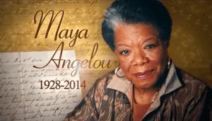 Tahukah kamu: Siapa Maya Angelou, Penyair dan Aktivis Anti Rasisme dan Diskriminasi