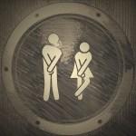Toilet dan Fasilitas Publik Tak Ramah Pada Transgender