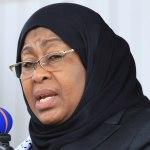 Runtuhkan Stereotip, Samia Hassan Menjadi Presiden Perempuan Pertama Tanzania
