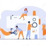Jutaan Pekerja Bekerja Penuh Waktu Tanpa Pelindung Di Masa Covid