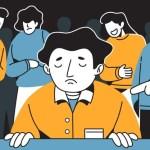 Koalisi Masyarakat Desak KPI Bentuk Tim Independen Kasus Kekerasan Seksual