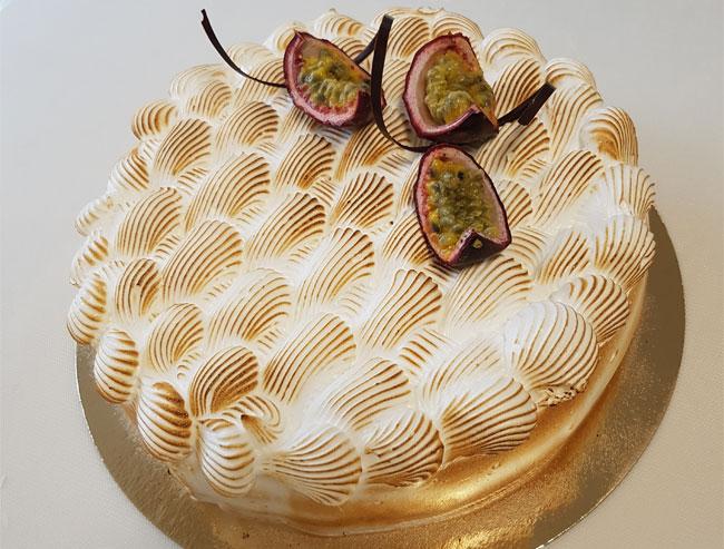Collinitårta