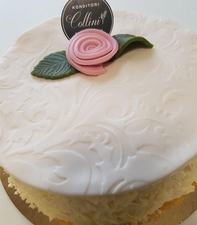 Wilhelminatårtan