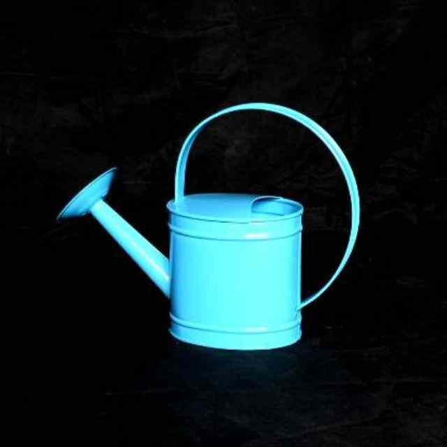 Powder Coated Watering Can