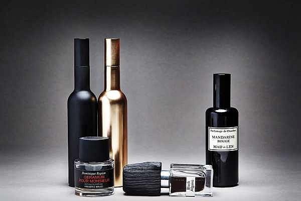 Parfumuri frumoase și selective în ceea ce diferența