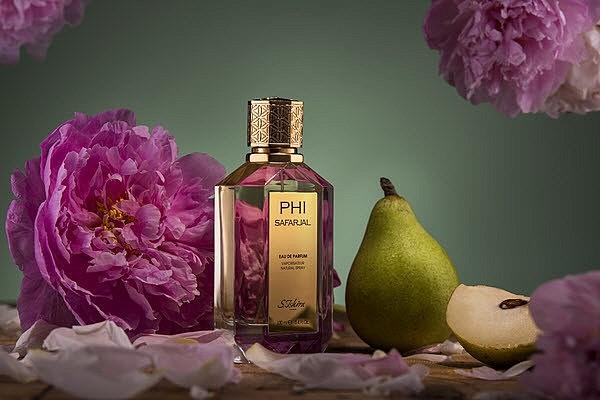 Care sunt selectivele în parfumerie