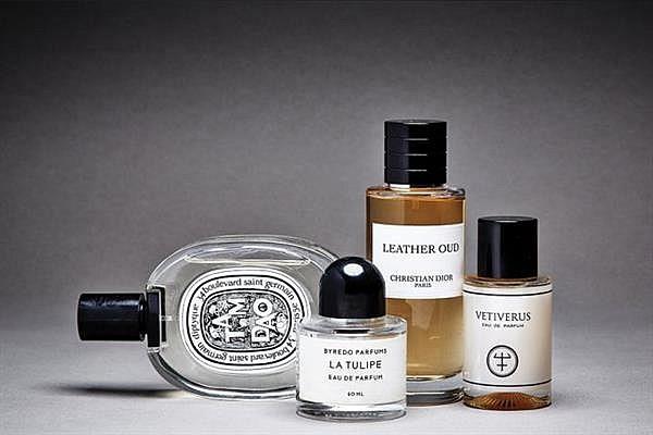 Ce înseamnă parfumul selectiv