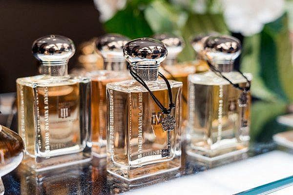 Parfumuri selective Ce este