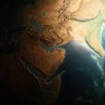 teoria wnętrzu ziemii