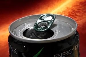 Napój energetyczny