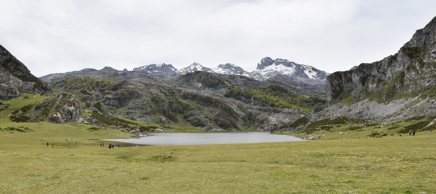 Picos de Europa – A four days roadtrip