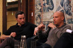 Marc Friedrich und Matthias Weik - Bildquelle: www.friedrich-weik.de