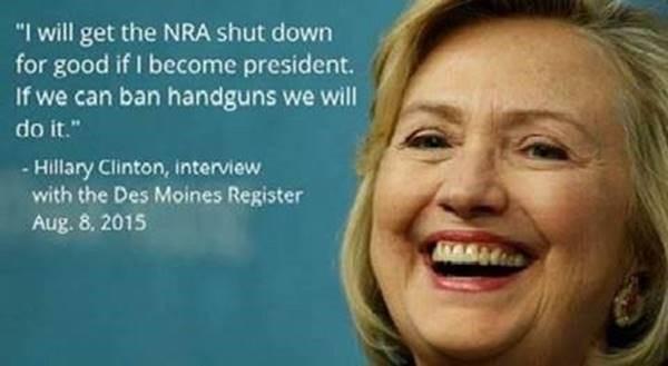 Clinton 4 - Bildquelle: www.activistpost.com