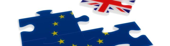 EU und Brexit - Bildquelle: Pixabay / fotoblend; Pixabay License