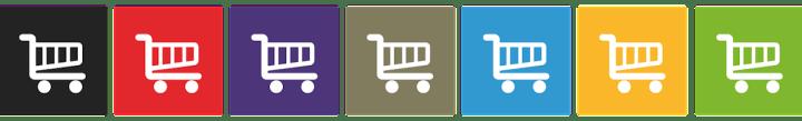 Einkaufswagen - Bildquelle: Pixabay / gleenferdinand; Pixabay License