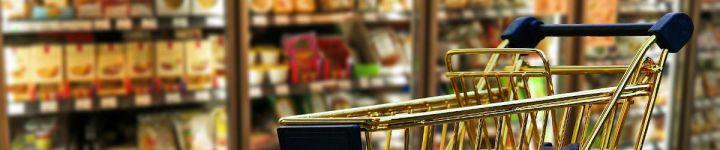 Supermarkt - Bildquelle: Pixabay / Alexas_Fotos; Pixabay License