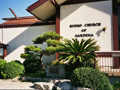 Konko Church of Gardena
