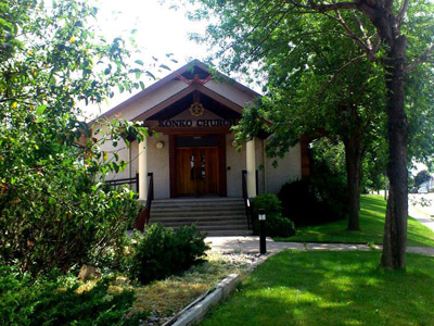 Konko Churches of Toronto