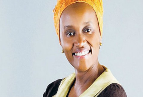 Nyeri Rionge - African's Serial Entrepreneur Africa's Most Successful Women's Series - NJERI RIONGE