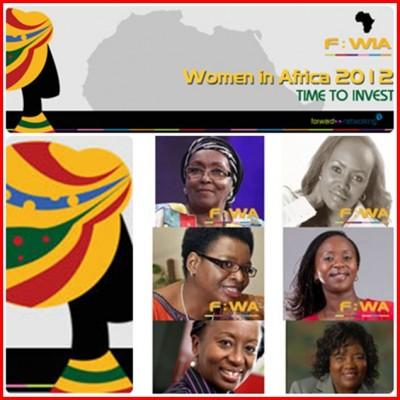 Women in Africa Forum 2012