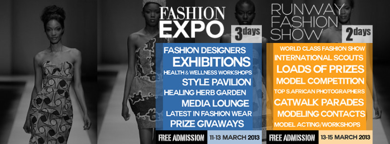 MONTAGE AFRICA FASHION AND BEAUTY EXPO