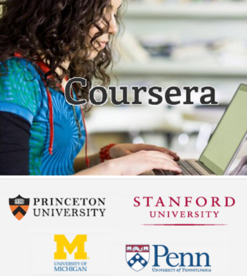 coursera  Take The World's Best Courses Online For Free