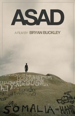 Asad Poster