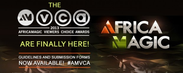 Countdown To The African Magic Viewers Choice Awards